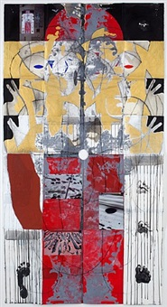 echoes headaches, new york 2009, lac du bourdon 2009, new york 2010 by gabriel orozco
