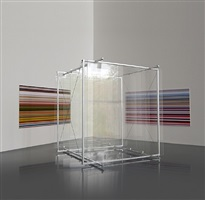 installation view: peinture 2010 – 2011 by gerhard richter