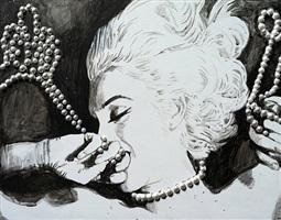 pearls 2 by jonathan santlofer