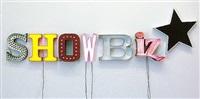 showbiz * by jack pierson