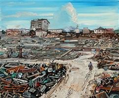 nainowaki, march 23 (in memory of leslie lerner) by amer kobaslija