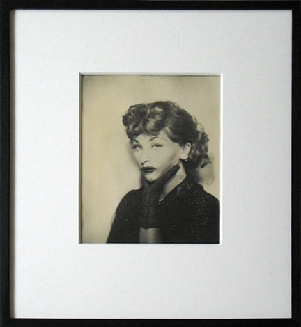 lucille ball by cindy sherman