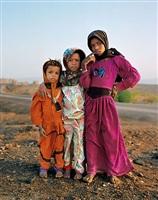 mareb, yemen by robert polidori