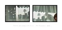 reflections dans l'apres midi, cannes by eve sonneman