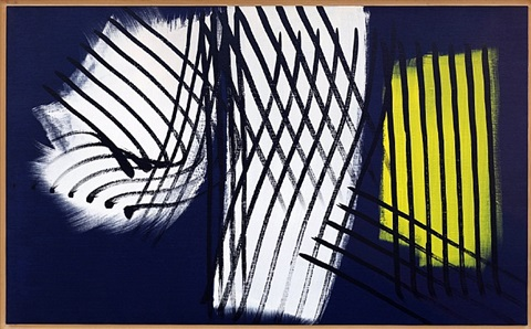 t1974- e10 by hans hartung