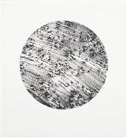 rock drawings 1 by richard long