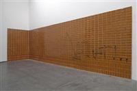 untitled (remainder # xv) by matias faldbakken