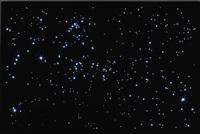night sky: venus in taurus by angela bulloch