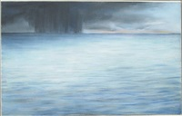 untitled (storm at sea) by april gornik