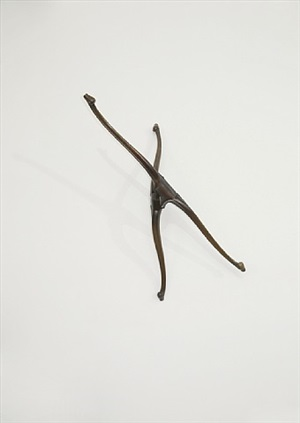 untitled (legs) #19 by markus schinwald