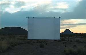 une voix dans le desert by chantal akerman