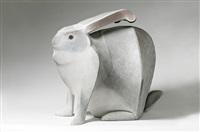 henrietta (rabbit) by anne arnold