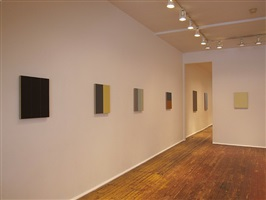 installation view by jon poblador