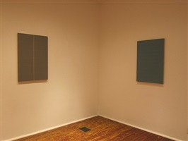 installation view by jon poblador