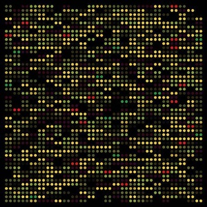gene expression by melitta moschik