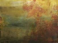 golden lake by antonio murado