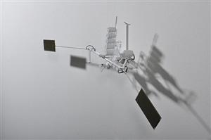 solar balancer by björn schülke