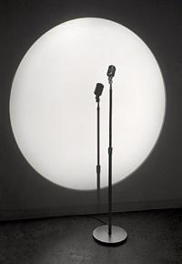 microphone by rafael lozano-hemmer