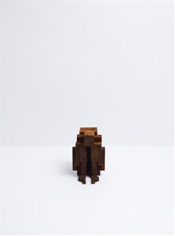 meme cxii by antony gormley