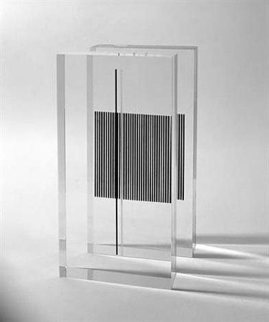 vibración en la masa transparente by jesús rafael soto