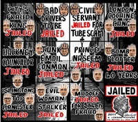 jailed by gilbert & george
