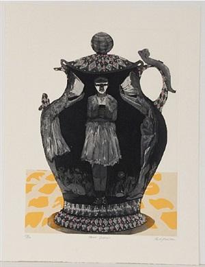 three graces by paula wilson