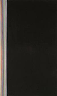 black widow ii by gene davis