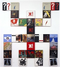 letters as insects by komar and melamid