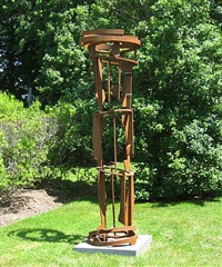 tower by joel perlman