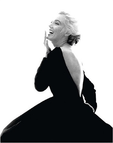 marilyn monroe: from the last sitting by bert stern