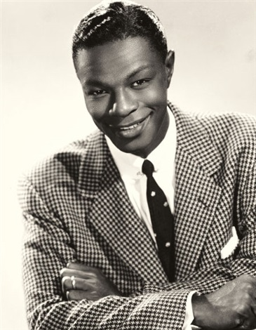 nat king cole at ciros nat king cole 2 works by sid avery