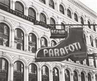 parafoti shoe repair, by berenice abbott