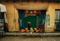photographs portfolio (portfolio w/12 works) by beaumont newhall