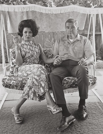 cleo and james prudent by bill owens