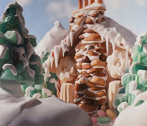 nut house by will cotton