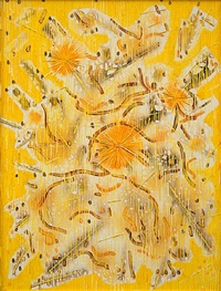 summer by lee mullican