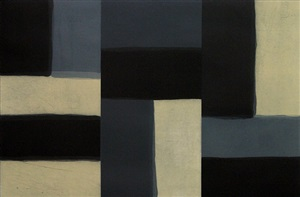 doric by sean scully