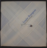 handkerchiefs by louise bourgeois