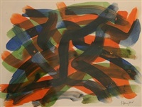 composition i by stanley william hayter
