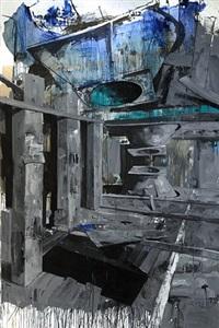 ohne titel / untitled (ls#117311) by leonardo silaghi