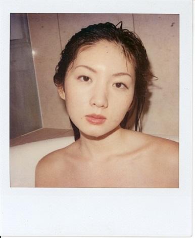 s/t (polaroïd) by nobuyoshi araki