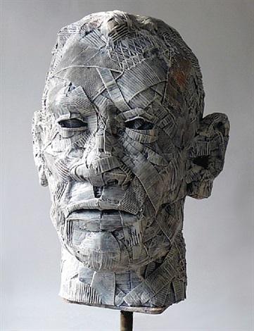 head of jka by john atkin