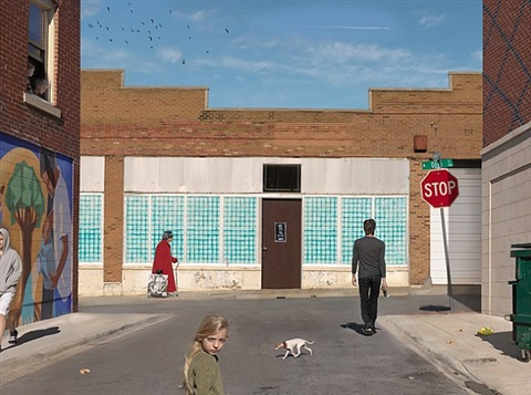 olive & market by julie blackmon