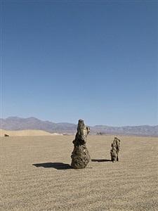 mesquite flat i by nadja frank