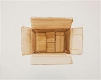 empty space no. 1 by guo hongwei