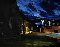 dantzic street by chris acheson