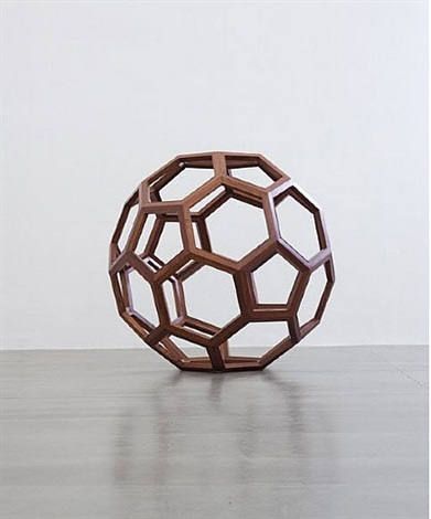 untitled (foster divina) by ai weiwei