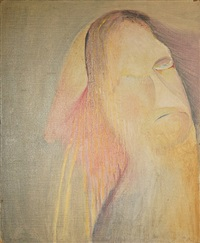vision (mathilde schoenberg) by arnold schönberg