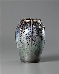 silver leaves by glatigny
