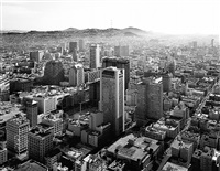 san francisco 2007 (07a3-338) by gabriele basilico
